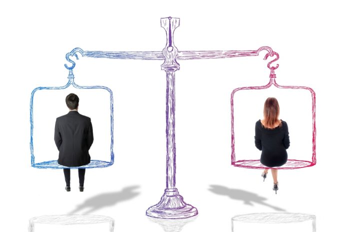 Gender Equity in the Workplace