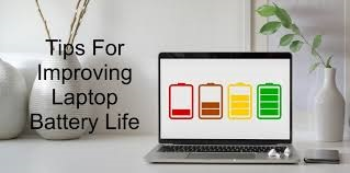How Long Should A Laptop Battery Last And How To Increase the Battery Life