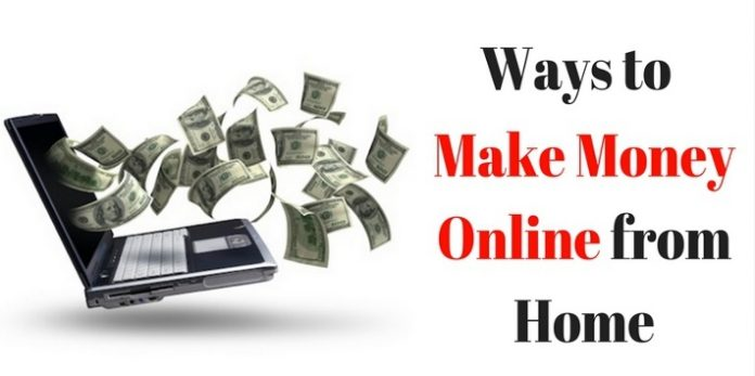 The Best Ways I've Found To Make Money Online From Home