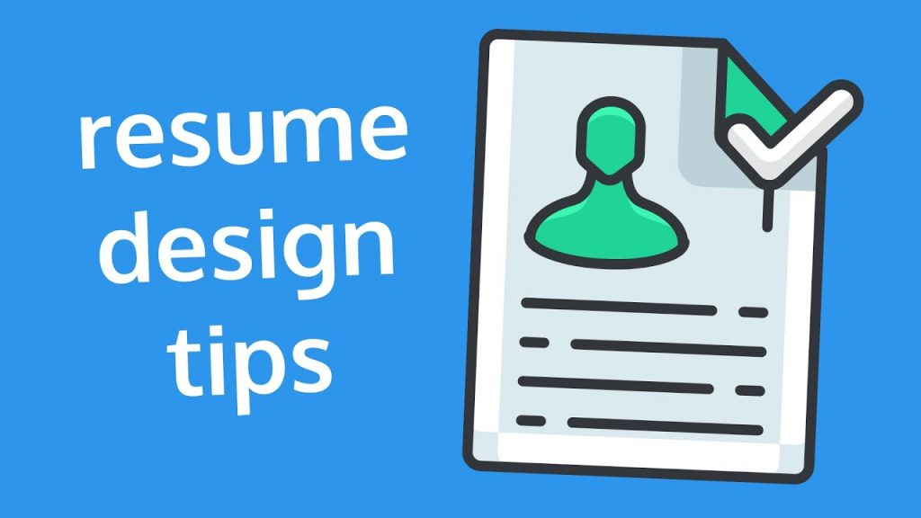 Tips to Be Followed While Creating a Resume