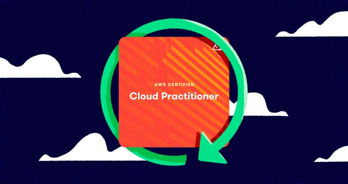 AWS Cloud Practitioner Course - A Change Agent in Digital Transformation