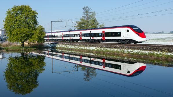 The Digital Railway and FRMCS. A Replacement for GSM-R